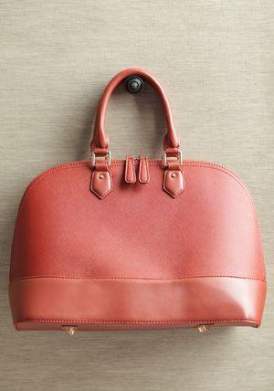 Rose bowling bag