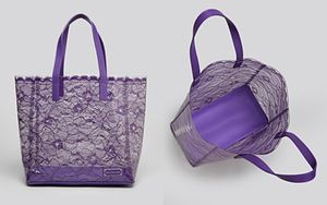 Marc jacobs lace bag