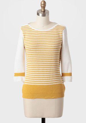 Ruchesweater