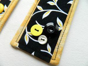 Vermont Craft Show: Mini Pip