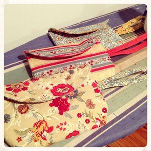 on my ironing board-mini pip