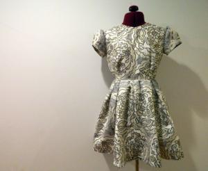 new year, new dress-mini pip