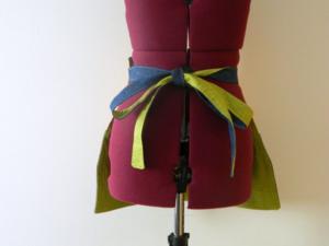 craft apron-mini pip