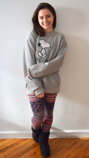handmade leggings-mini pip