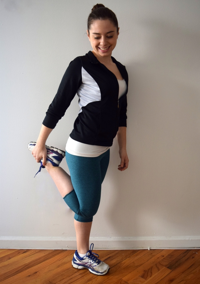 activewear- trishstitched