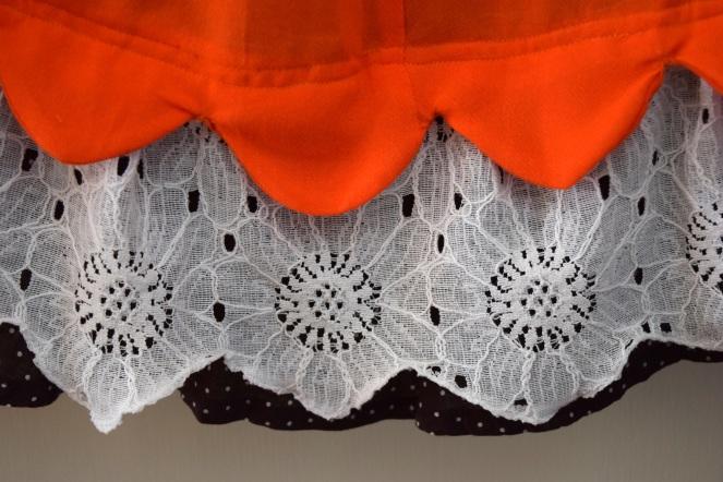 Restyling Exchange 2017 - Trish Stitched