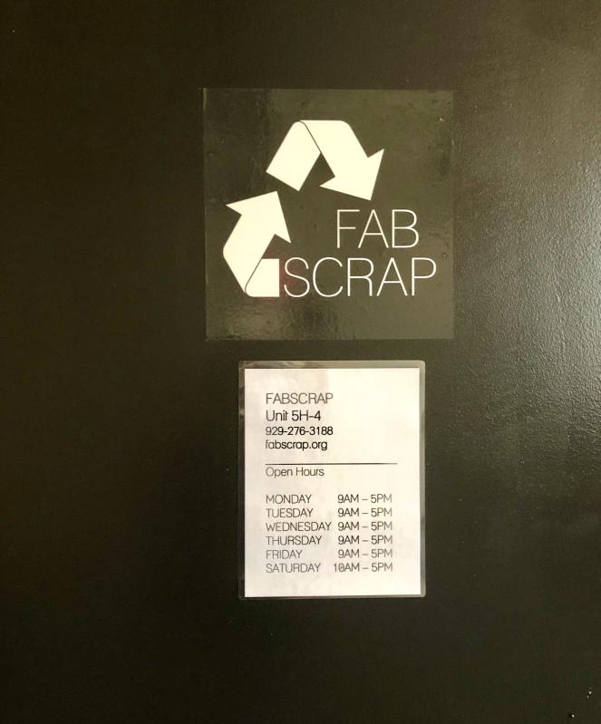 Fab Scrap