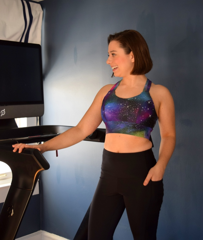 Pine Crest Fabrics with Repreve: Recycled Active Wear - Trish Stitched