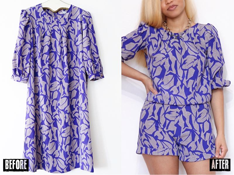 Open-Back-Romper-Refashion-Before-After